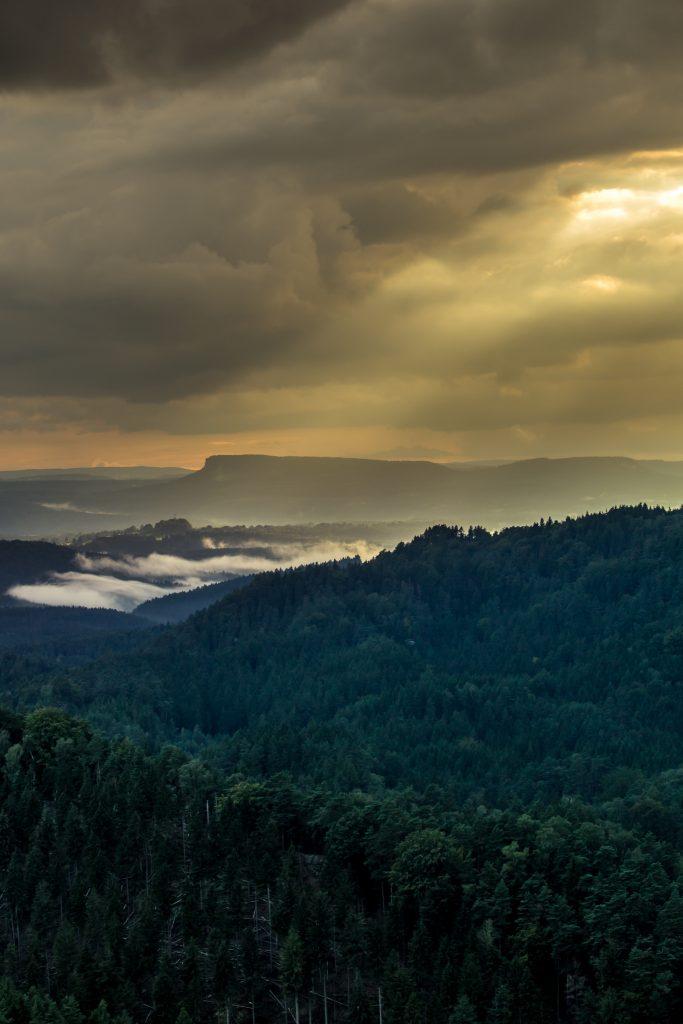 Bohemian Switzerland 2014