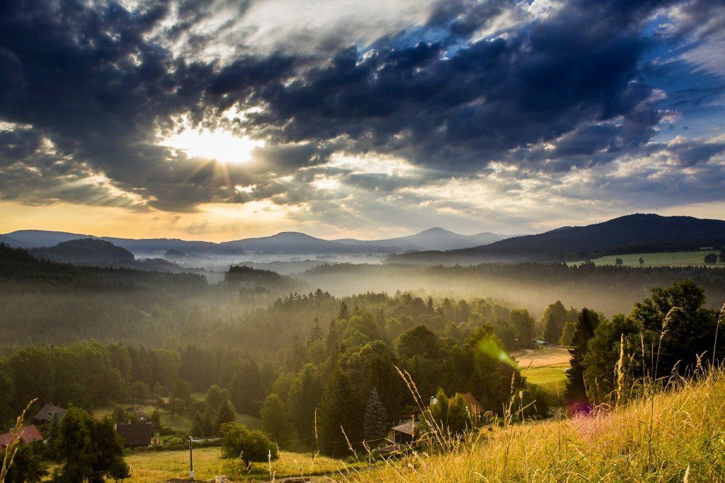 Bohemian Switzerland 2013
