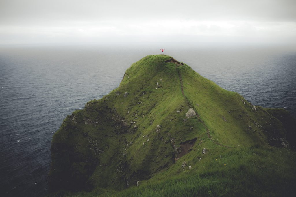 Faroe Islands 2019