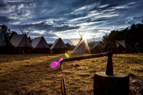 Tábor 2013